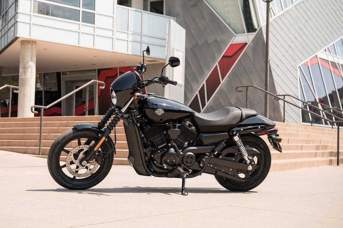 2019 Harley-Davidson Street 500 Motorcycle | Harley-Davidson USA