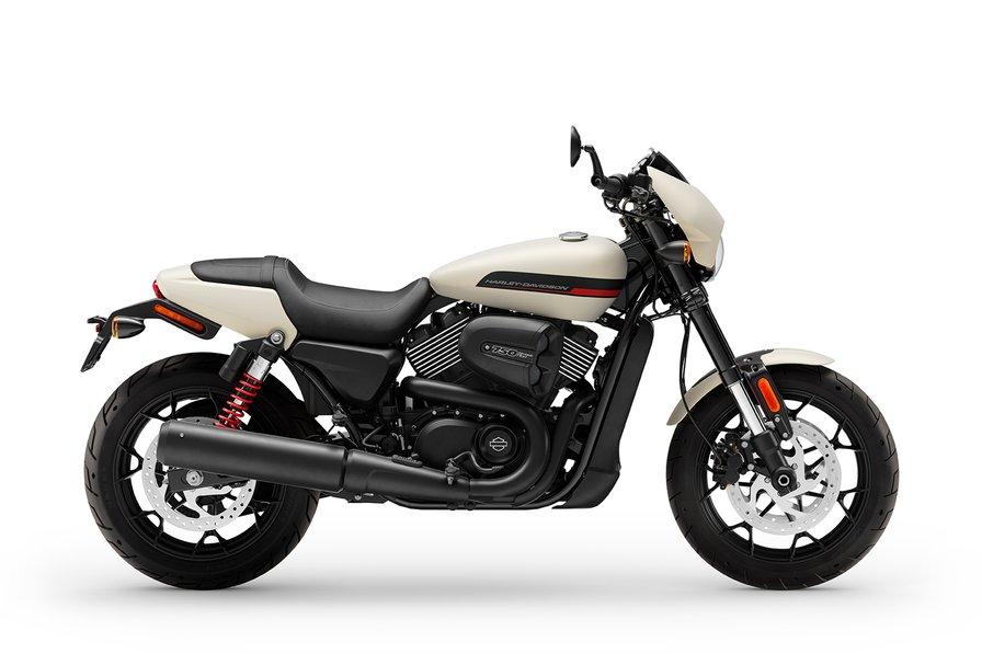 1ce91e4e7 Nabídka motocyklů 2019 | Harley-Davidson Czech Republic