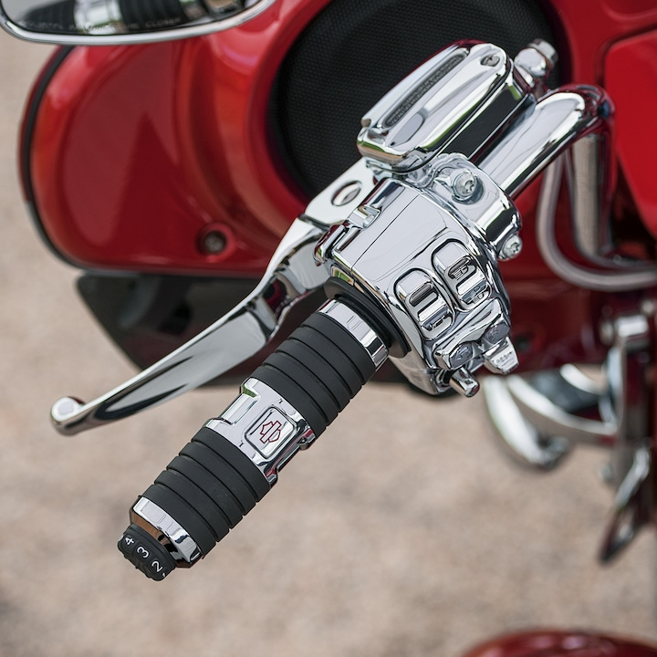 2019 Electra Glide Ultra Classic Motorcycle Handlebars Grip