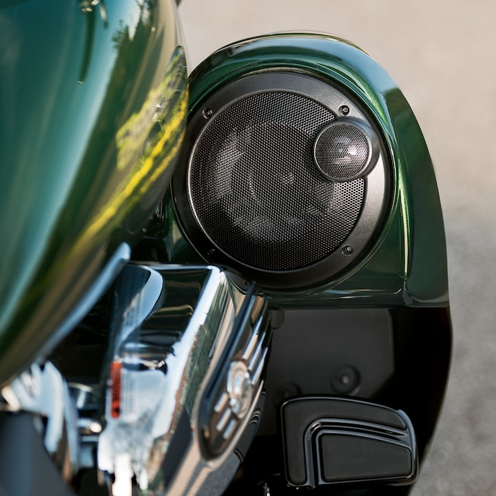 2019 Electra Glide Ultra Classic Motorcycle Speaker