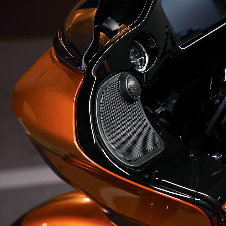 2019 Road Glide Special Motorcycle Speaker
