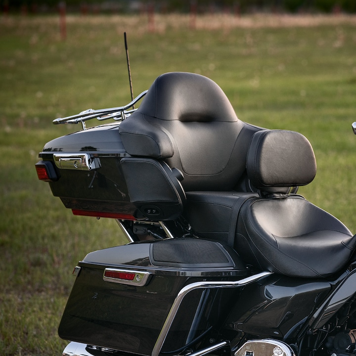 2019 Road Glide Ultra Motorcycle Seat