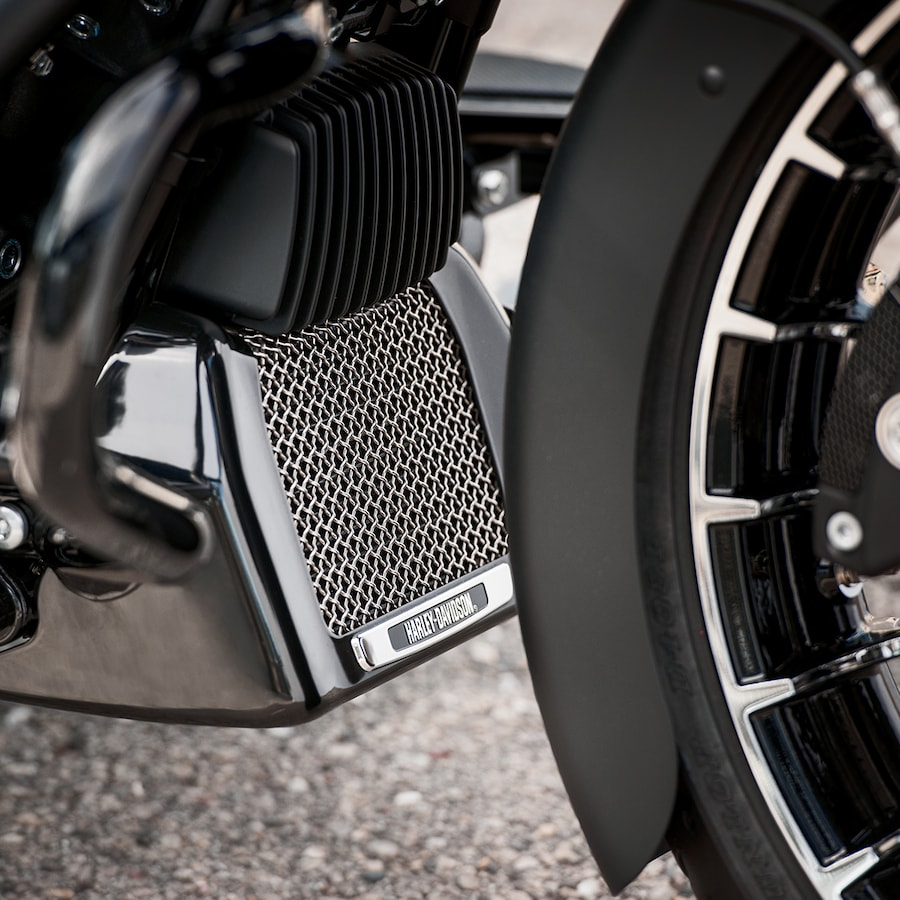 2019 Road King Special Motorcycle Tire