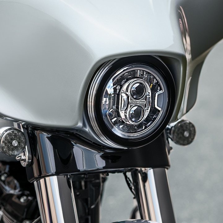 2019 Street Glide Special Motorcycle Headlight