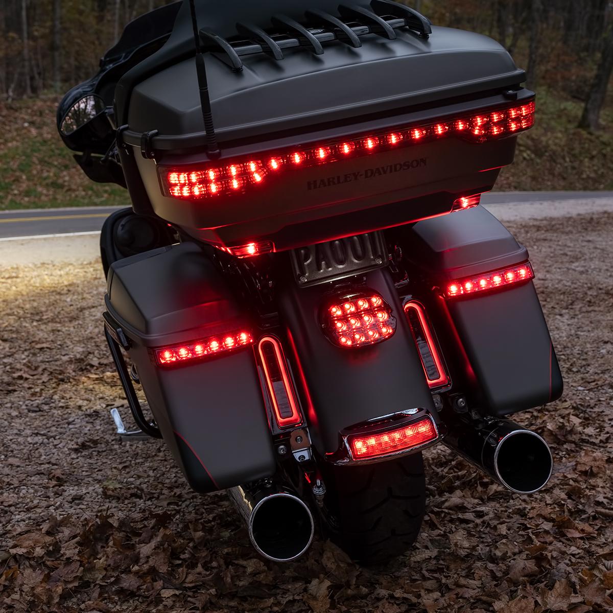2019 Ultra Limited Motorcycle | Harley-Davidson USA