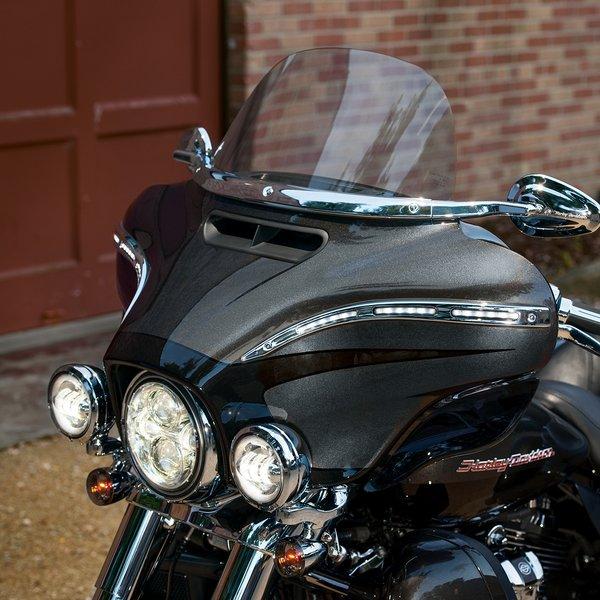 2019 Trike Motorcycles | 3 Wheel Motorcycles | Harley-Davidson USA