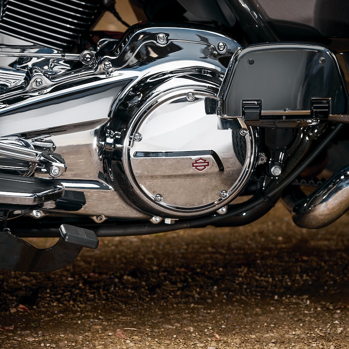 Point Cover For 2019 Trike Harley- Davidson Motorcycle