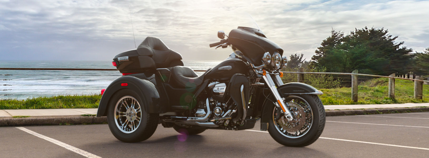 Tri Glide Ultra on