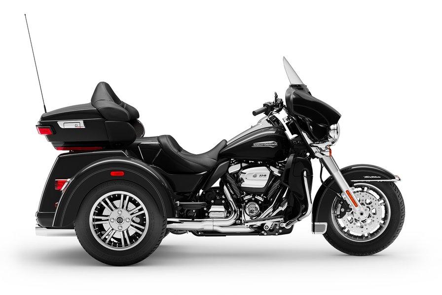 2019 Motorcycle Lineup   Harley-Davidson Canada