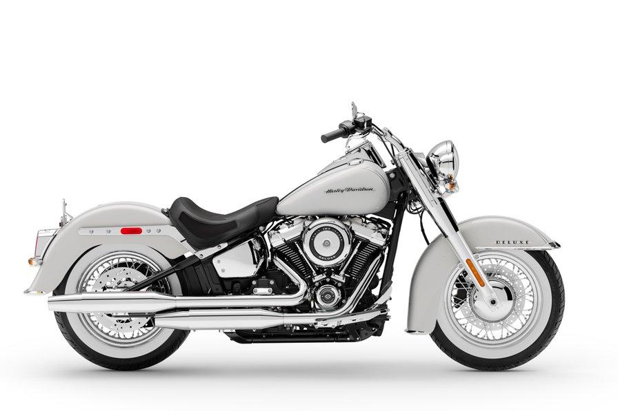2020 Motorcycle Lineup | Harley-Davidson Australia/New Zealand