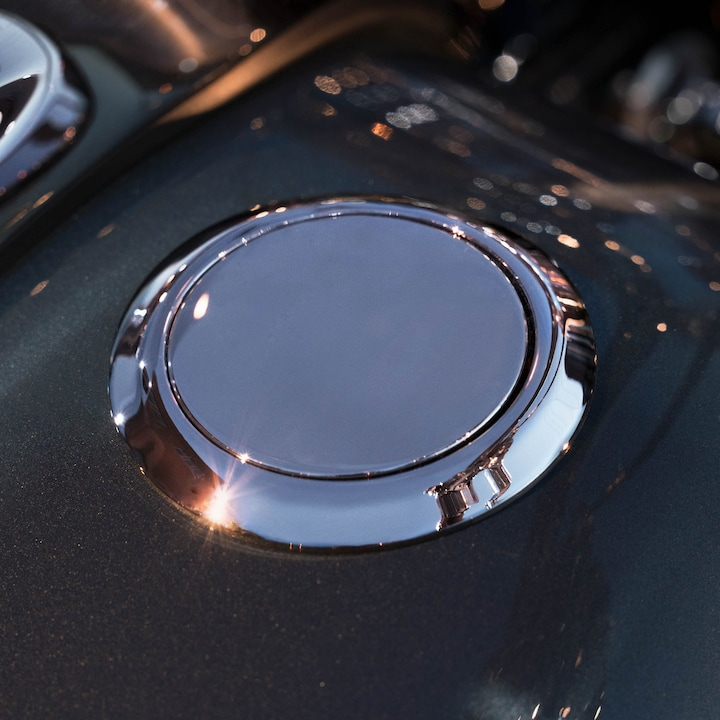 2020 Harley-Davidson Softail Heritage Classic114 Motorcycle Fuelcap