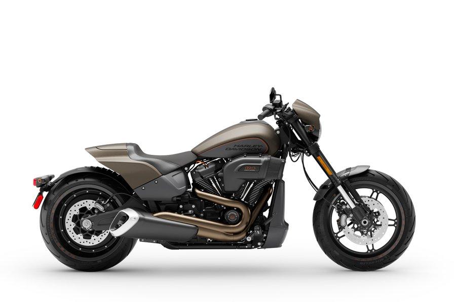 2020 Softail Motorcycles | Harley-Davidson USA