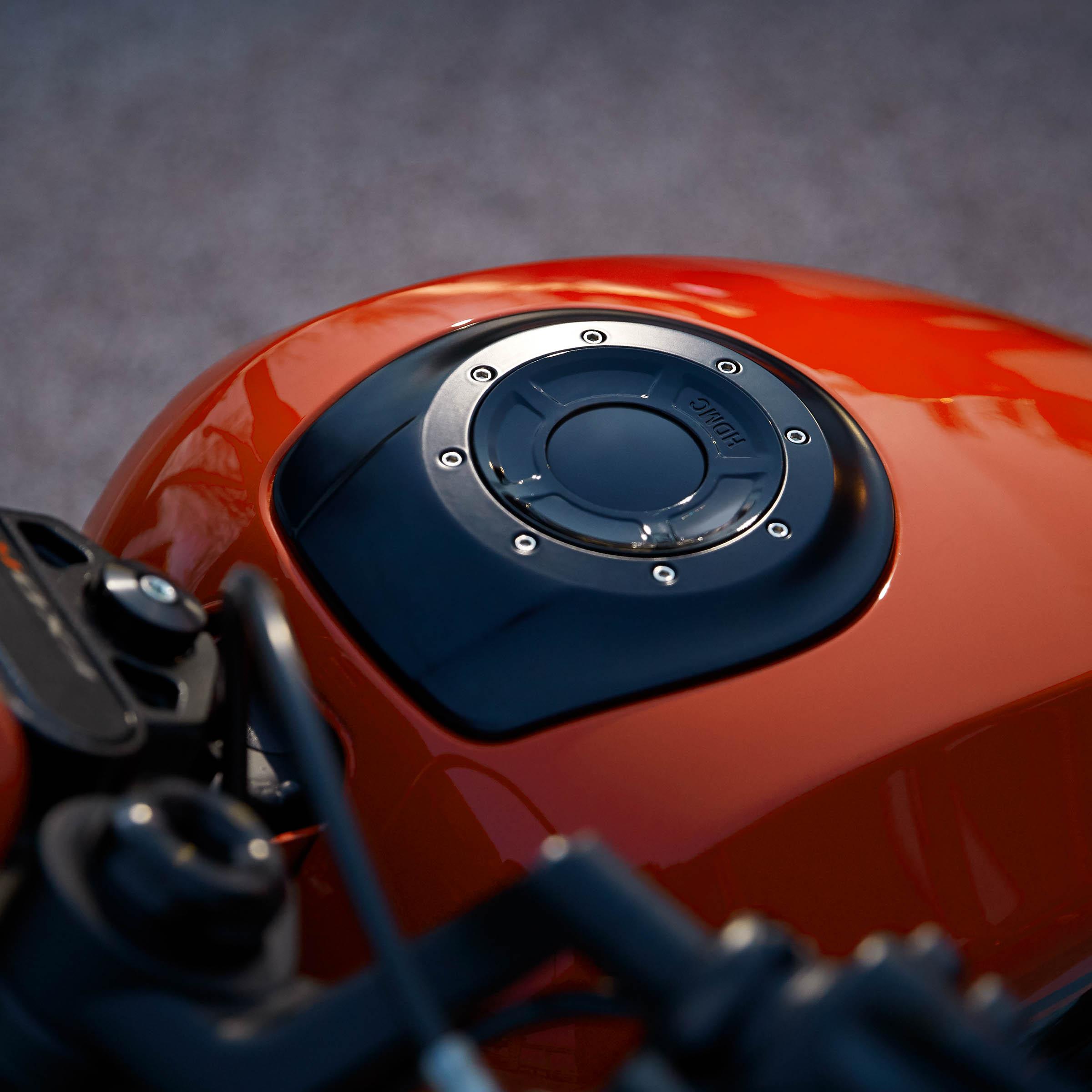 FXDR 2020 | Harley-Davidson Deutschland