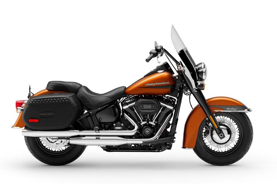 Harley Davidson Motorcycles >> 2020 Motorcycle Lineup Harley Davidson Usa