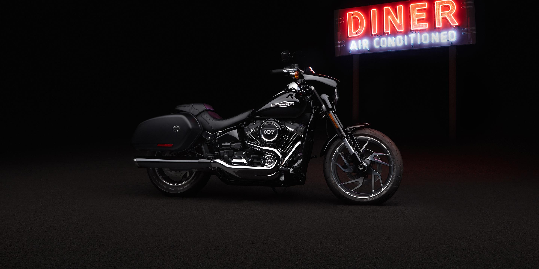 2020 Sport Glide Motorcycle Harley Davidson Ireland