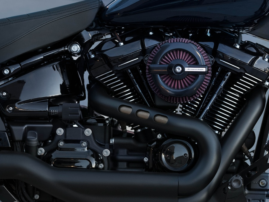 2020 Harley-Davidson Sport Glide Motorcycle AirCleaner