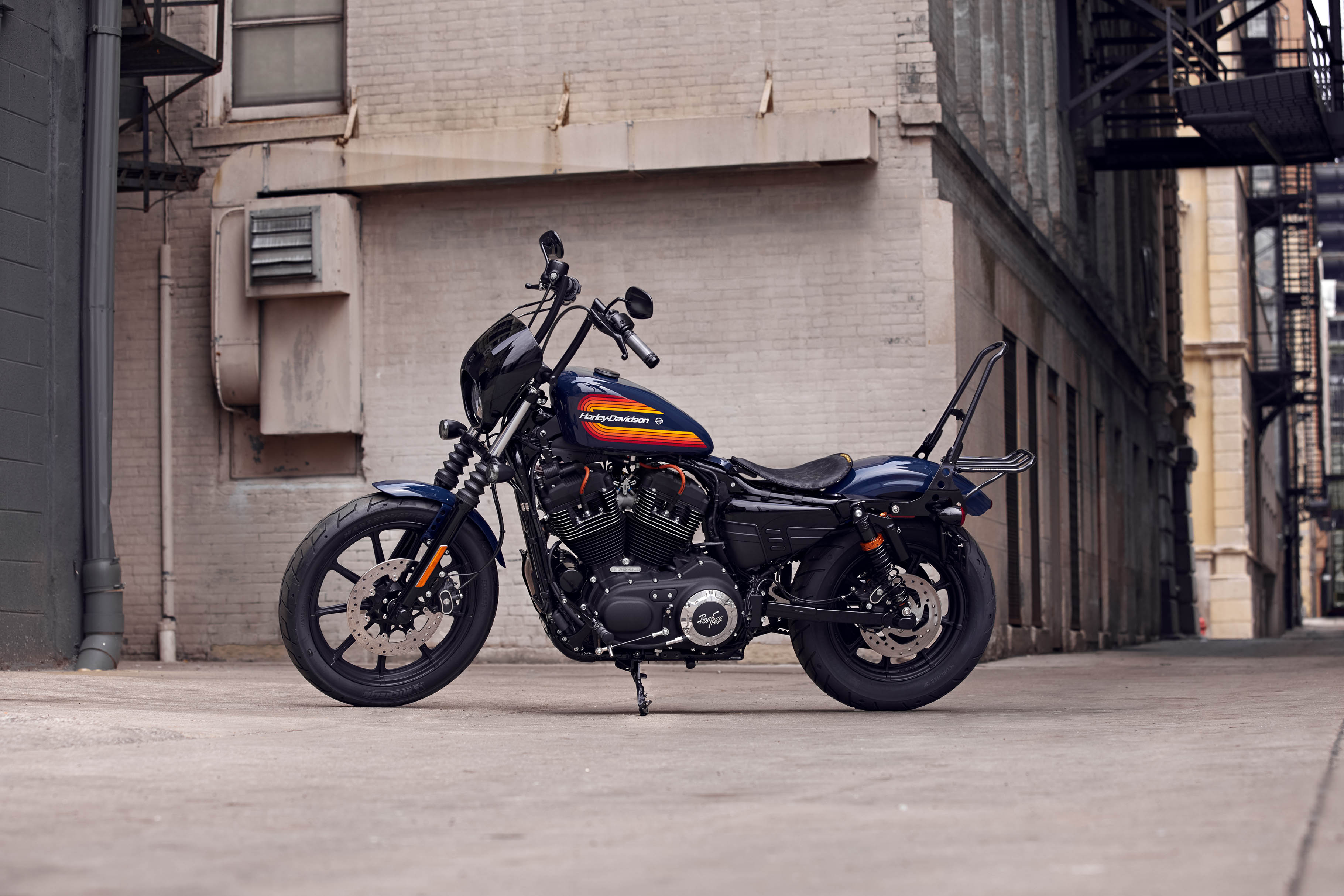 2020 Iron 1200 motorcycle Iron1200