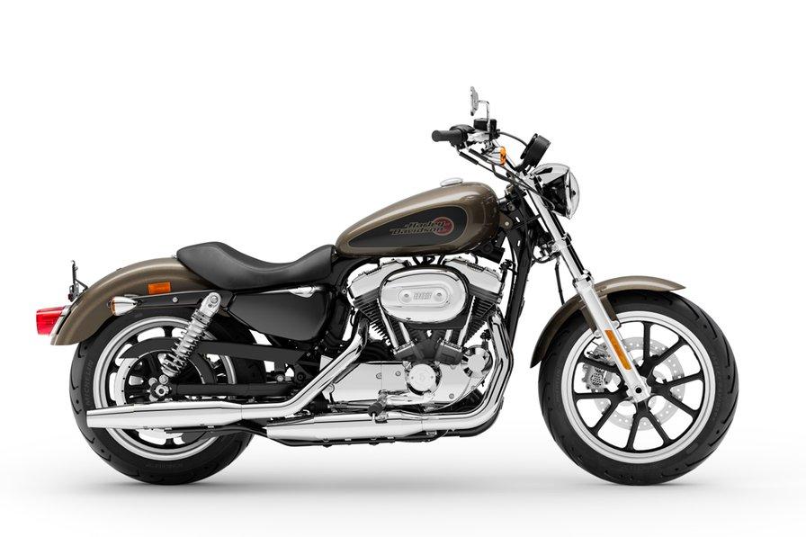 2020 Motorcycle Line-up | Harley-Davidson UK