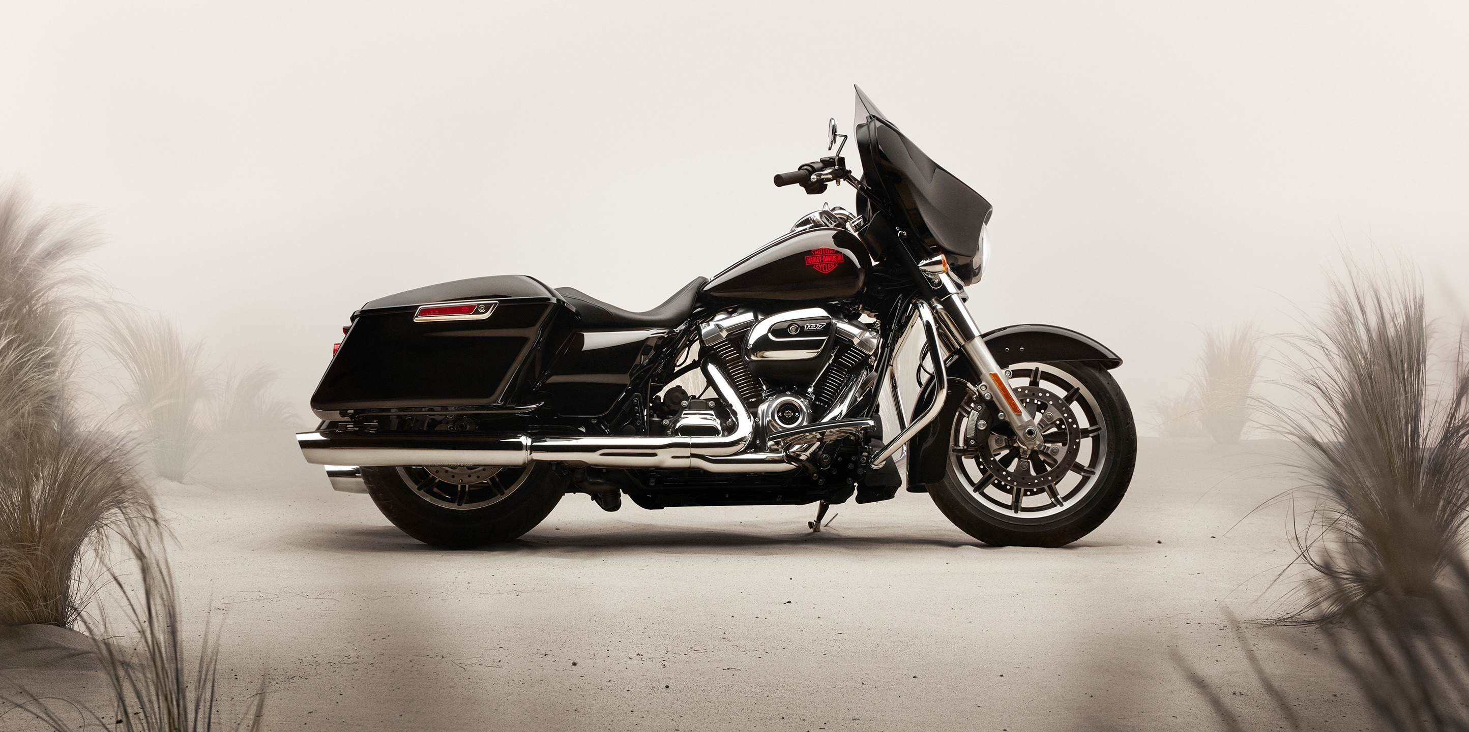 2020 Electra Glide Standard Motorrad | Harley Davidson ...