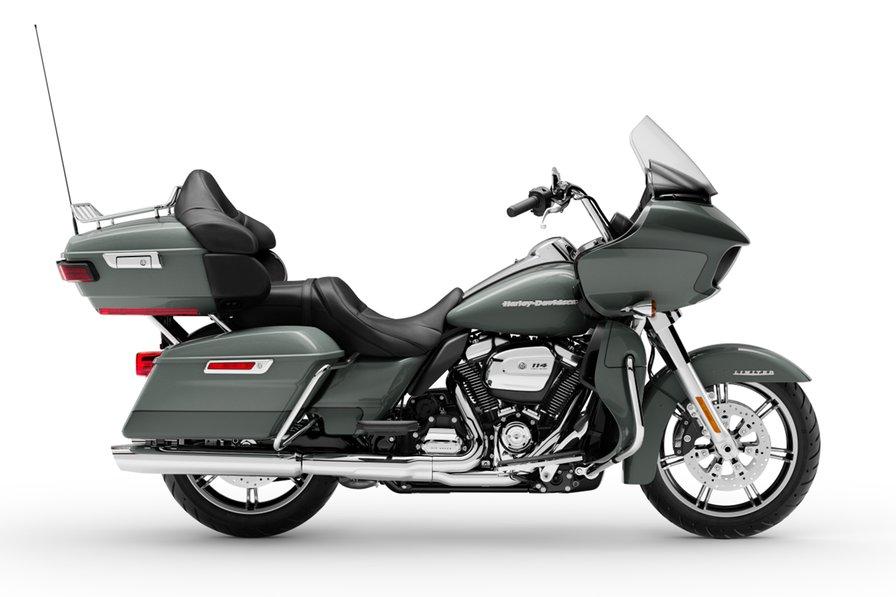 2020 Motorcycle Lineup | Harley-Davidson USA