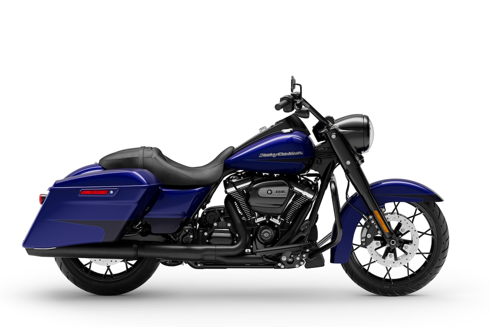 2020 Road King Special Motorcycle Specs & Pricing | Harley