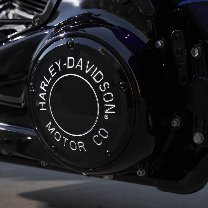 2020 Harley-Davidson Street Glide Special Motorcycle DerbyCover