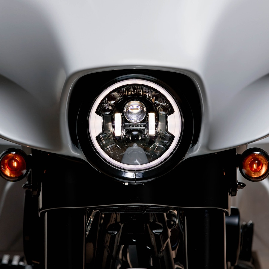 2020Harley-Davidson Street Glide Special Motorcycle Wheel
