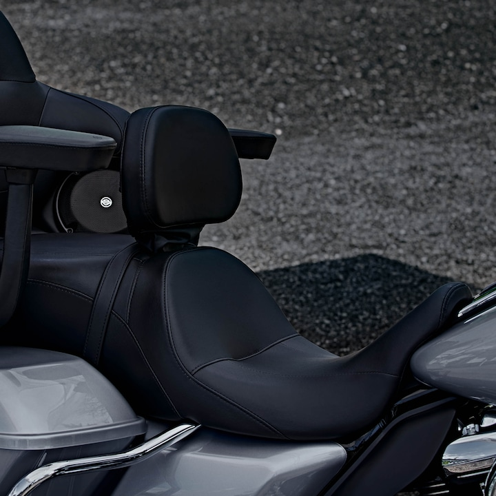 Harley-Davidson 2020 Ultra Limited Motorcycle Seat