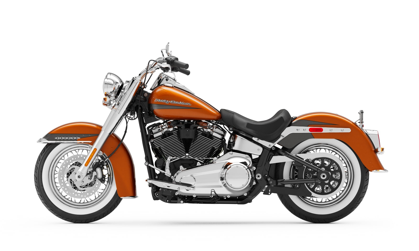 Wiring Diagram 2011 Fatboy Motorcycle Tombstone Tailight from www.harley-davidson.com