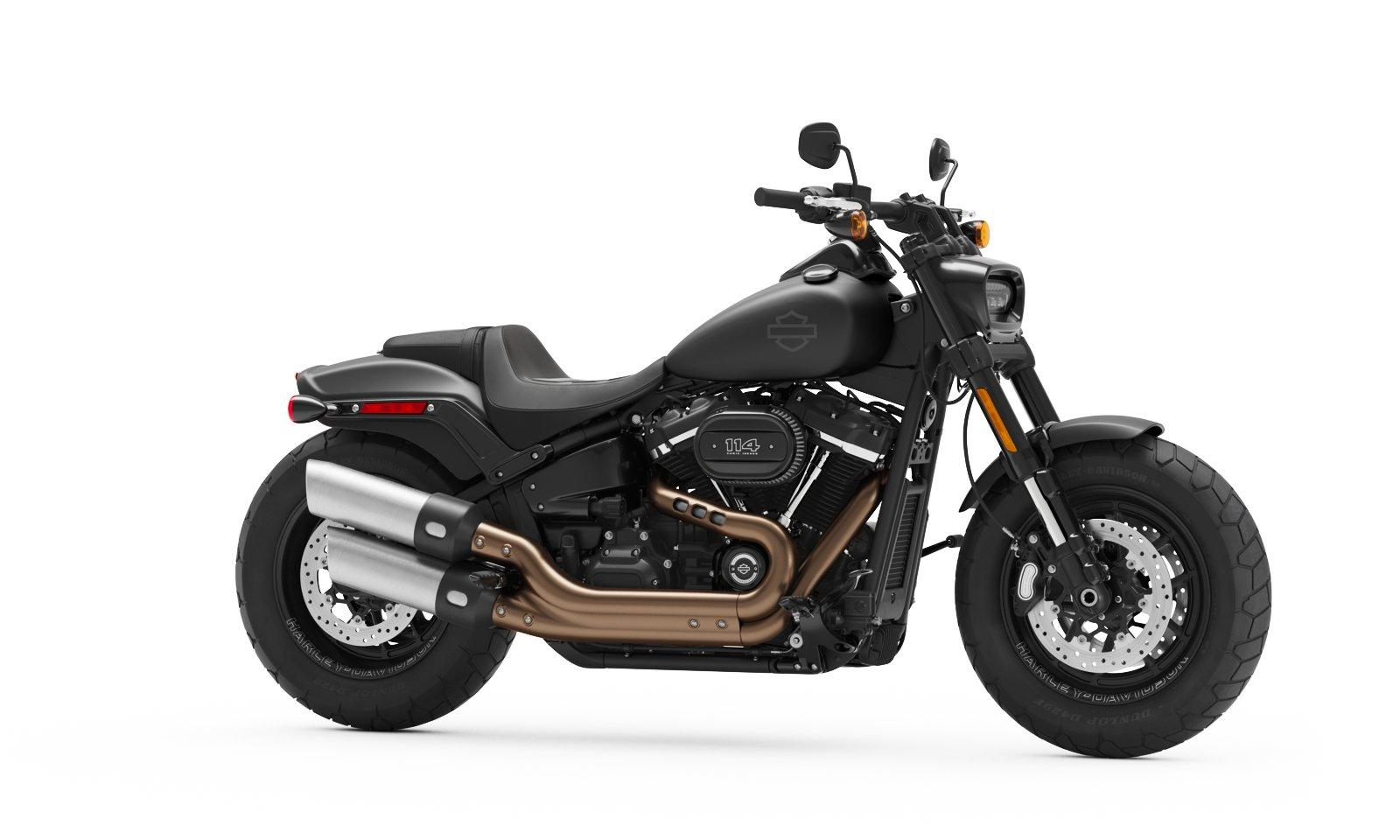 114 2020 fat bob motorcycle harley davidson united states 1142 latigo cv 91915 2020 fat bob motorcycle harley