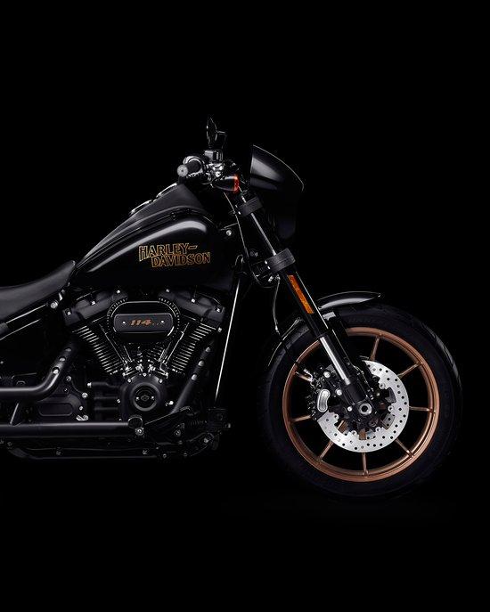 2020 Harley-Davidson Low Rider S Motorcycle