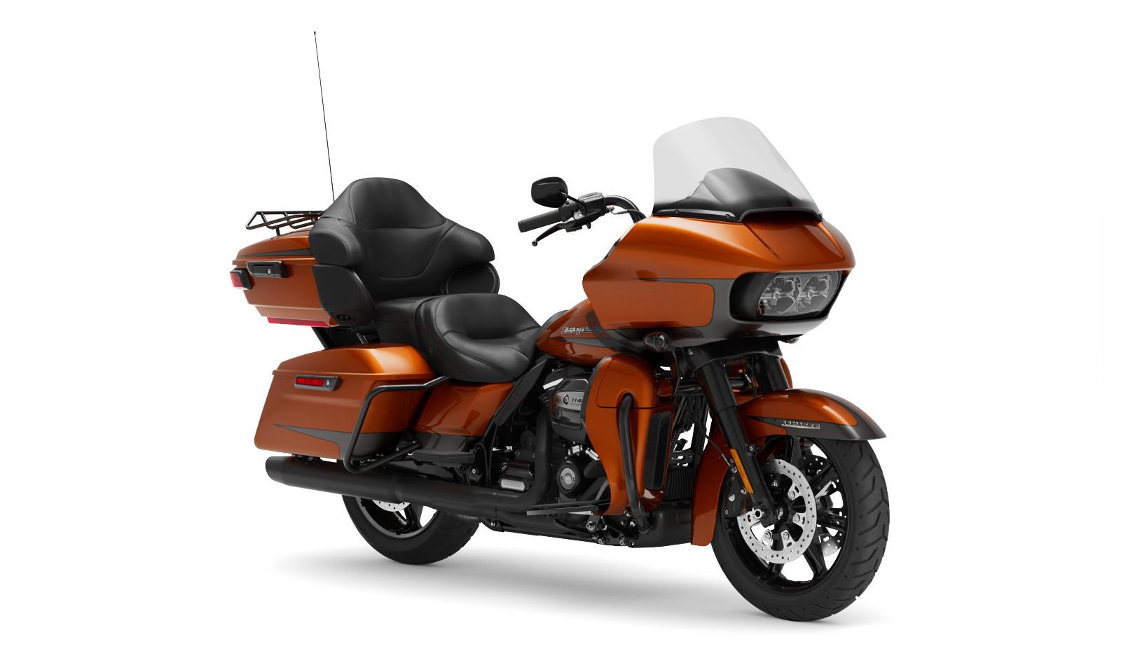 2020 Road Glide Limited Motorcycle Harley Davidson Brasil