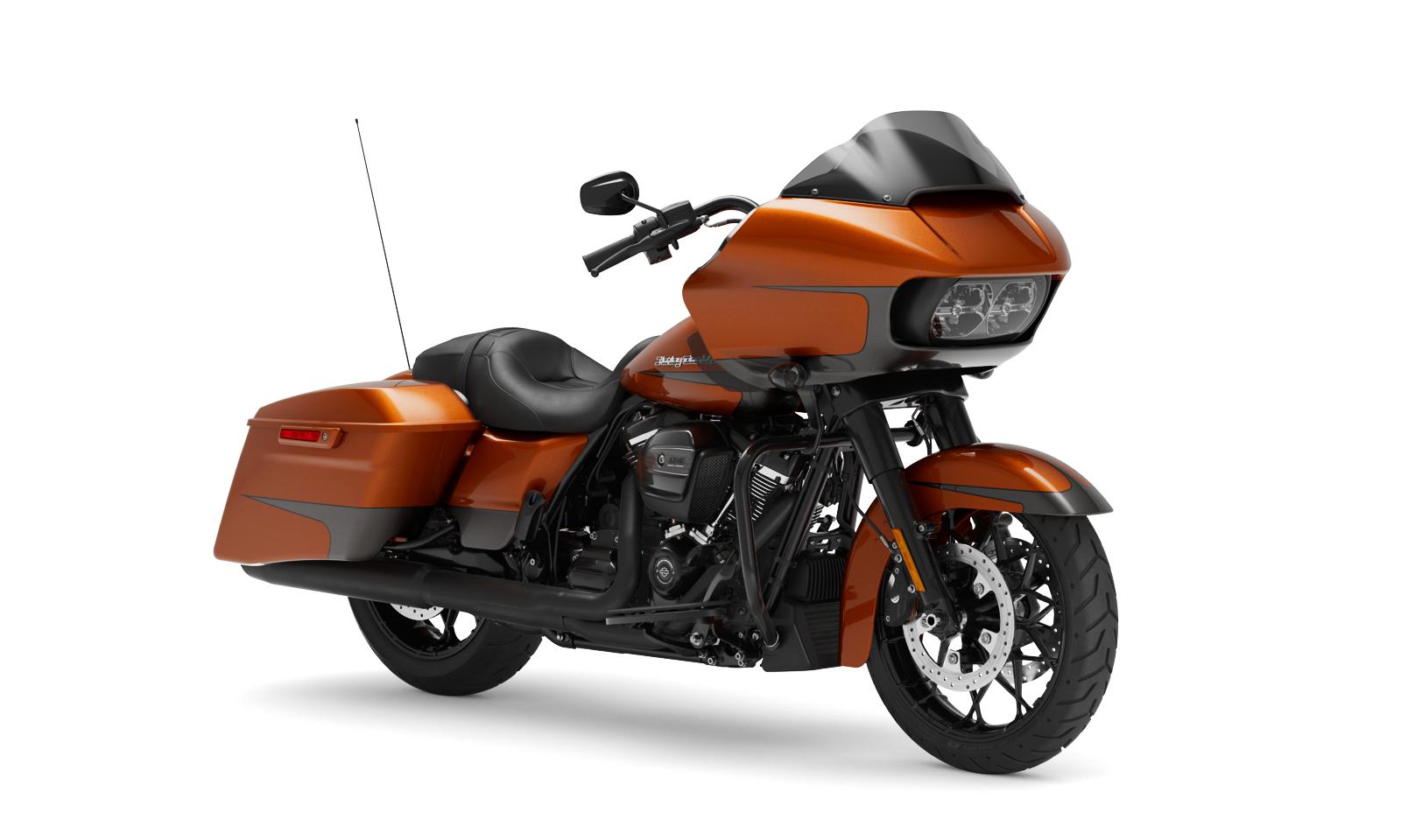 2020 Road Glide Special Motorcycle Harley Davidson Brasil