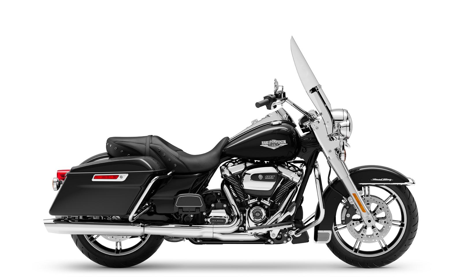 2020 Road King Motorcycle   Harley-Davidson Greece/Cyprus