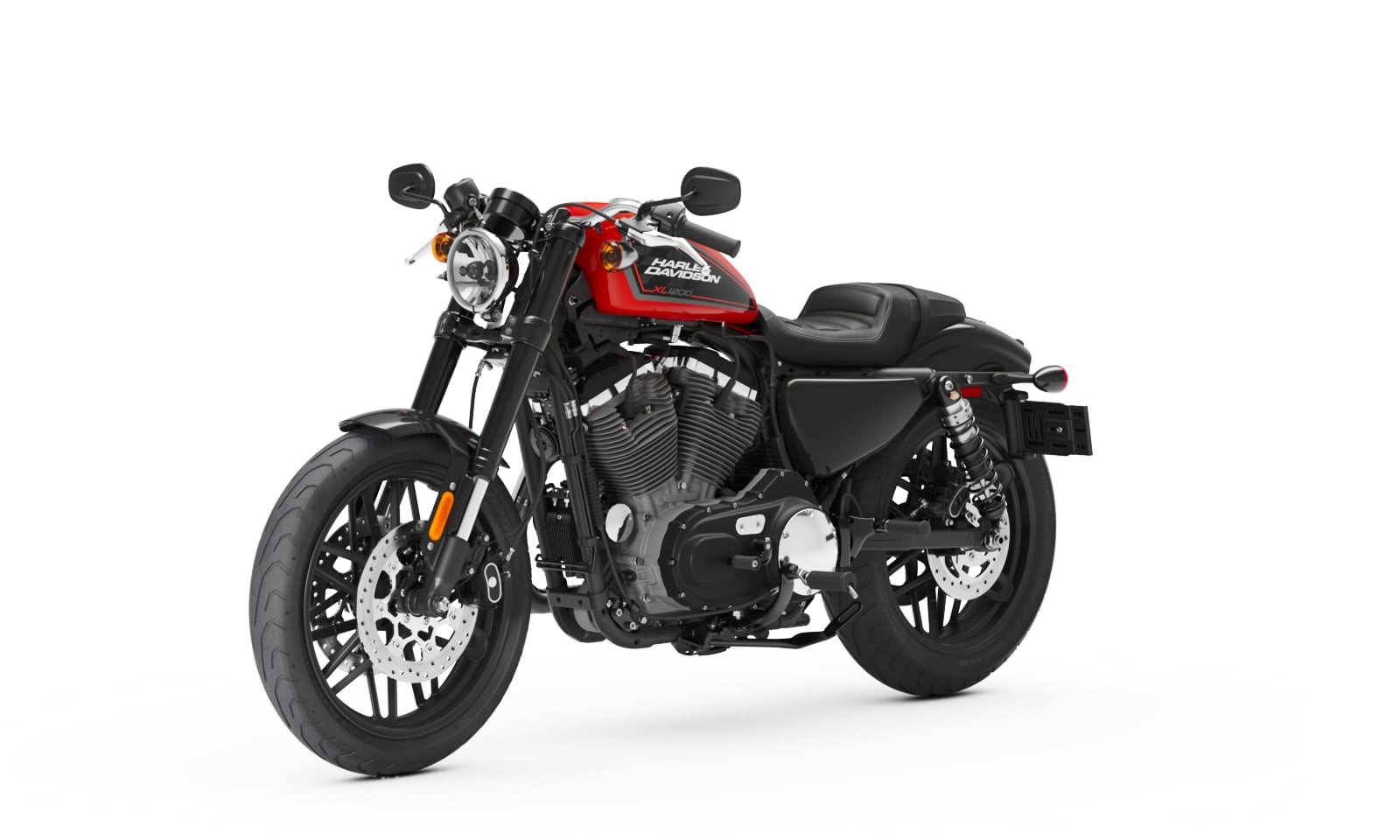 2020 Roadster Motorcycle Harley Davidson Usa