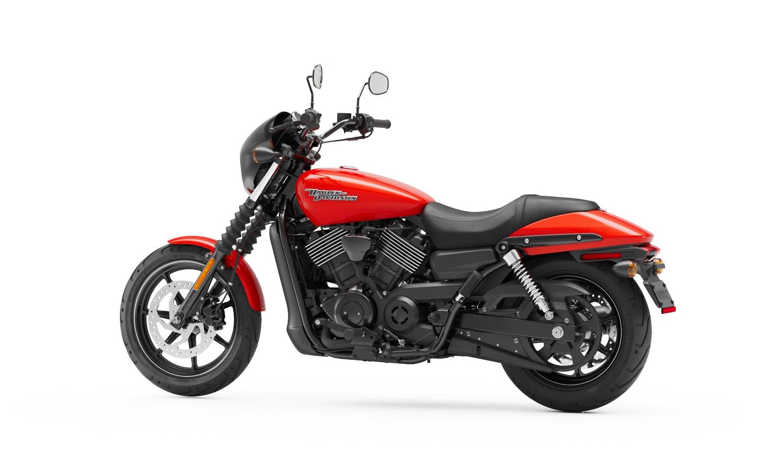 2020 Harley Davidson Street 750 Motorcycle Harley Davidson Usa