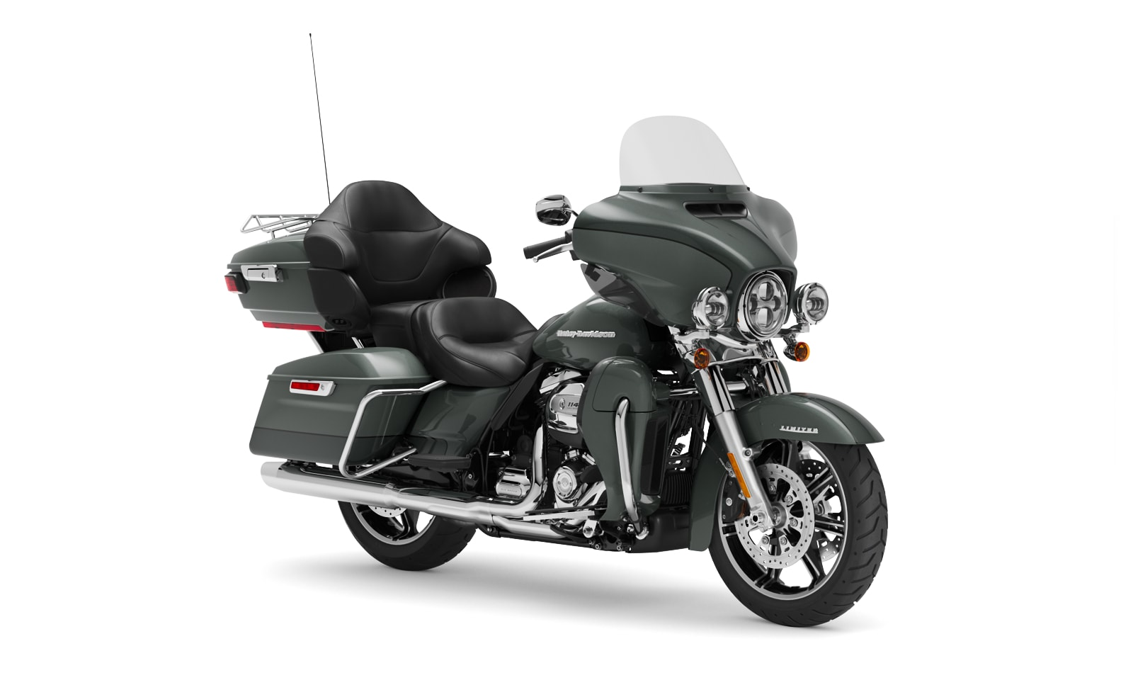 2020 Ultra Limited Motorcycle Harley
