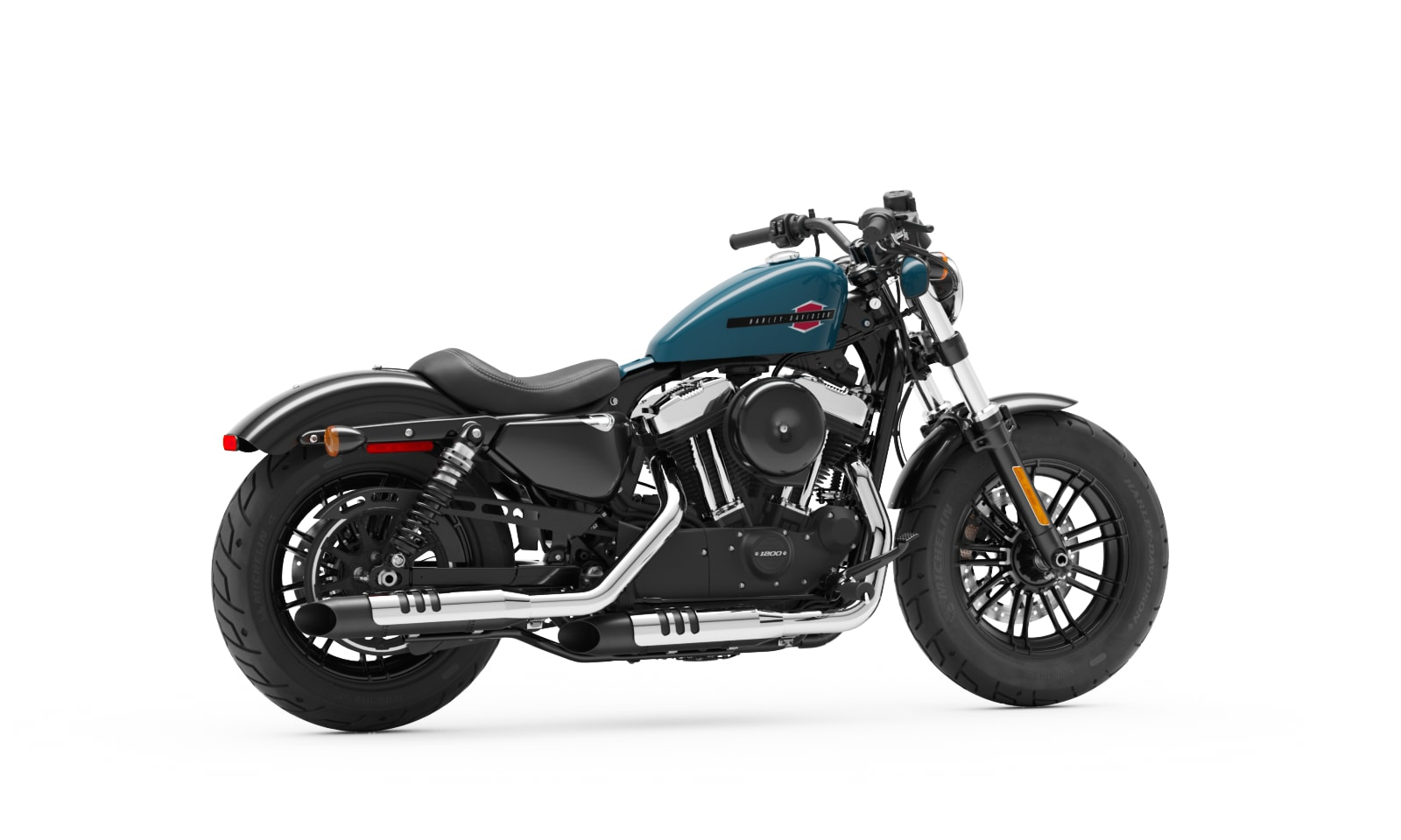 2021 Forty Eight Motorcycle Harley Davidson Usa