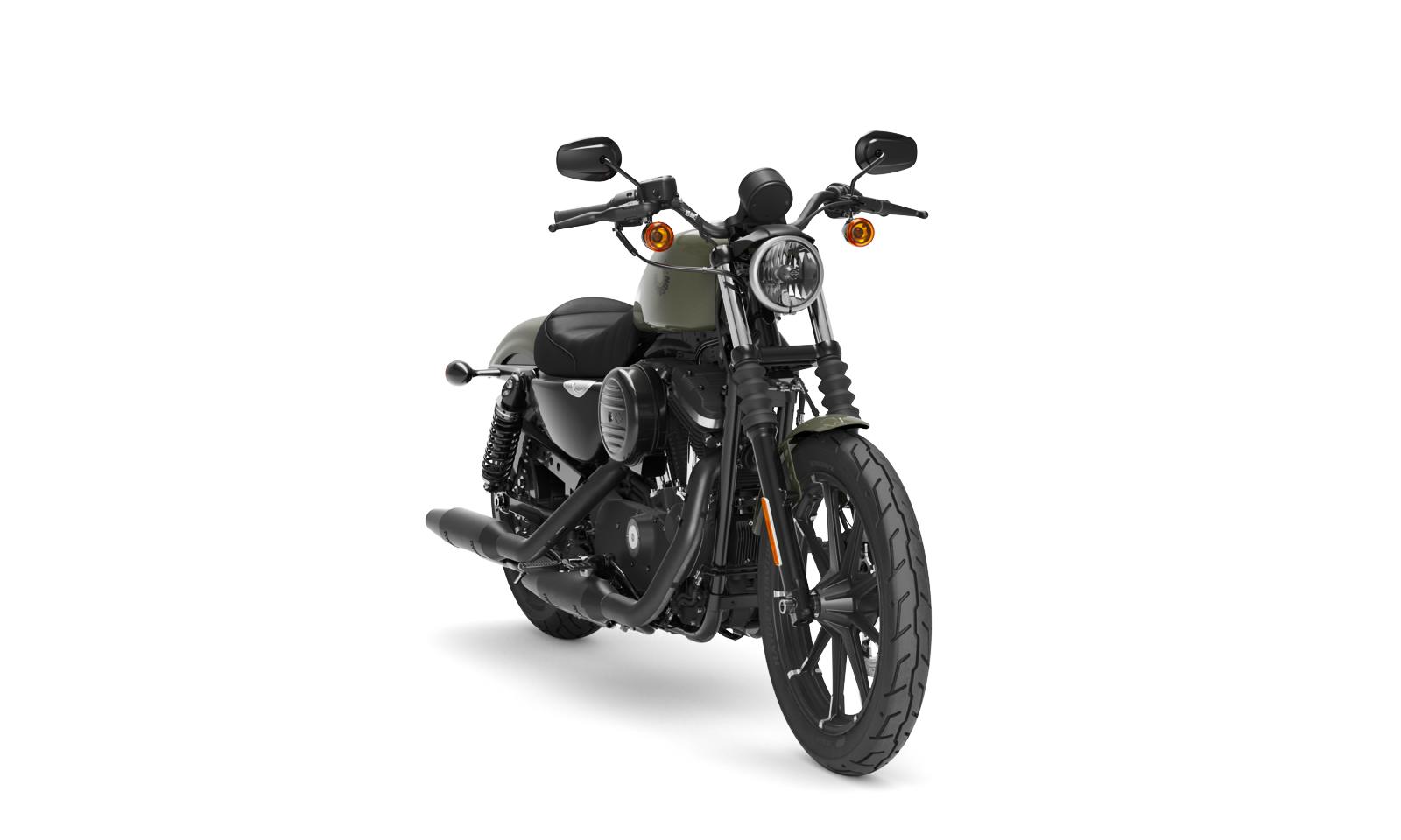 2021 Iron 883 Motorcycle Harley Davidson Usa
