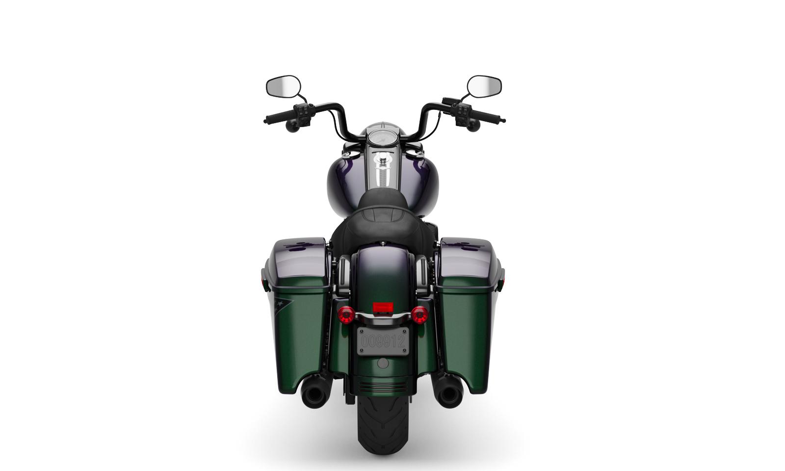Motocicleta Road King Special 2021 Harley Davidson Brasil