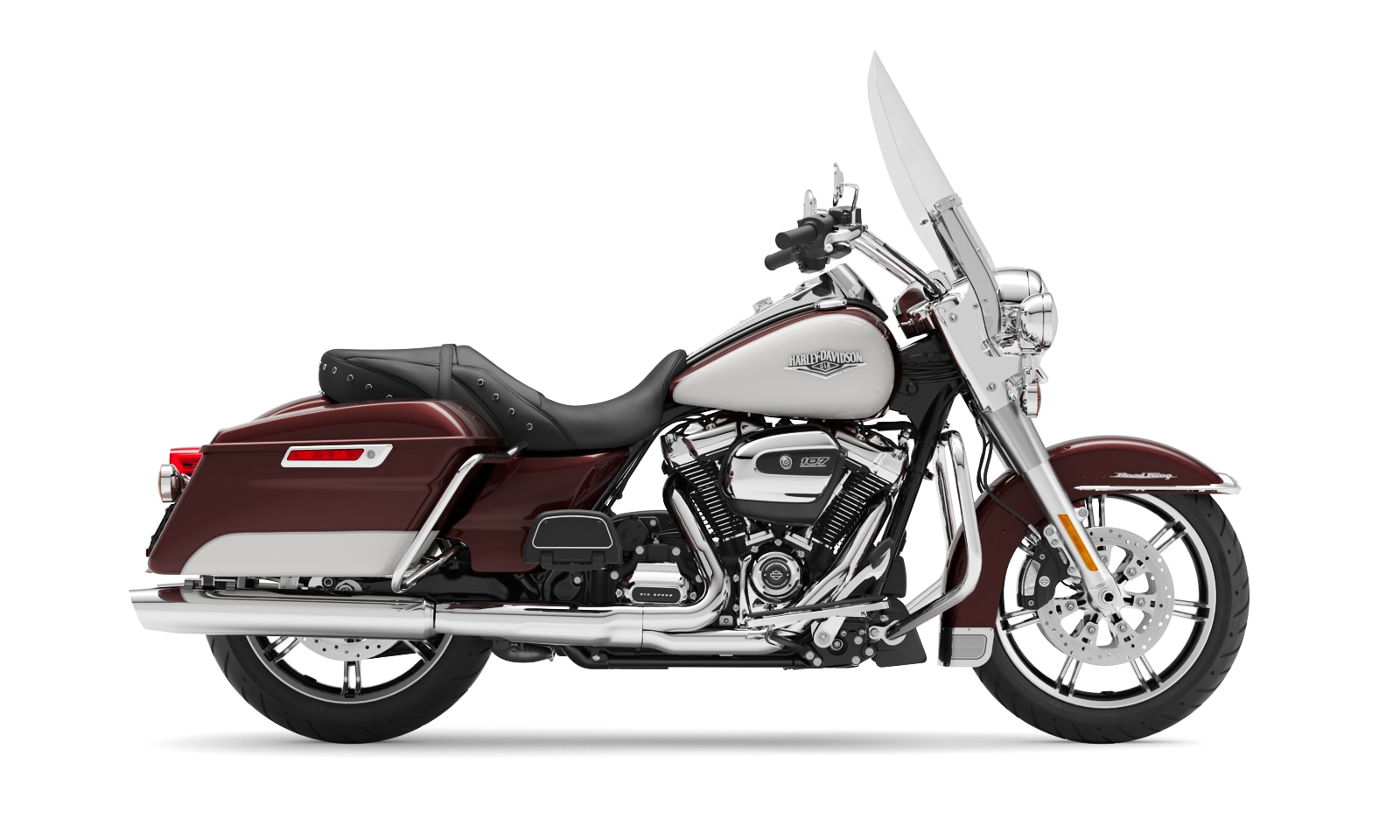 Harley-Davidson Motorcycle Company