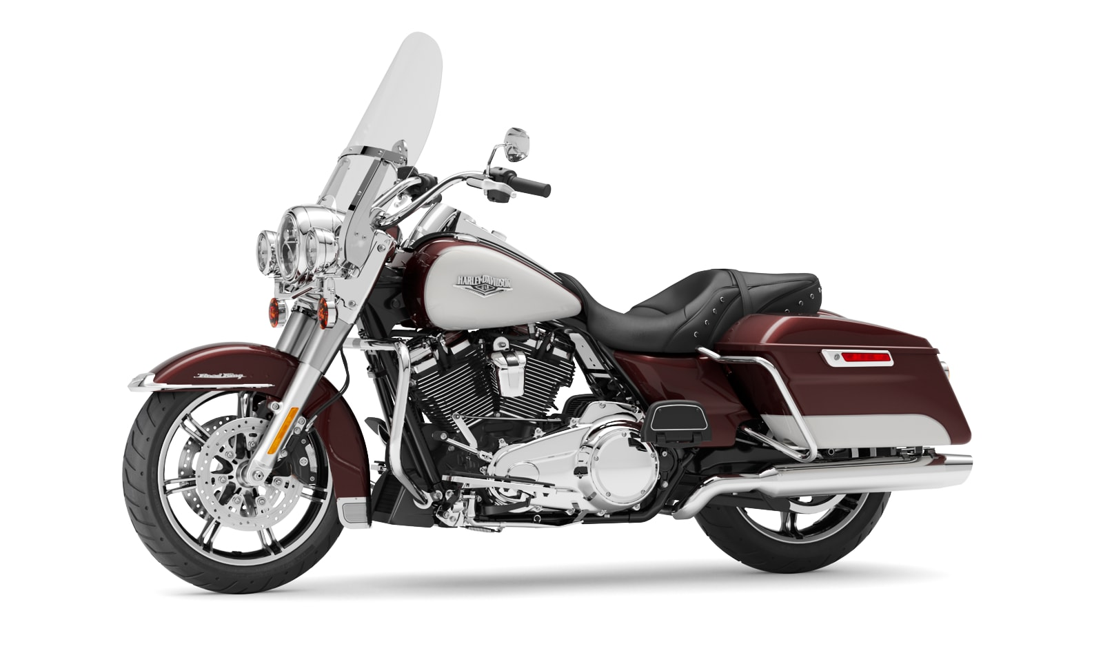 2021 Road King Motorcycle Harley Davidson Usa