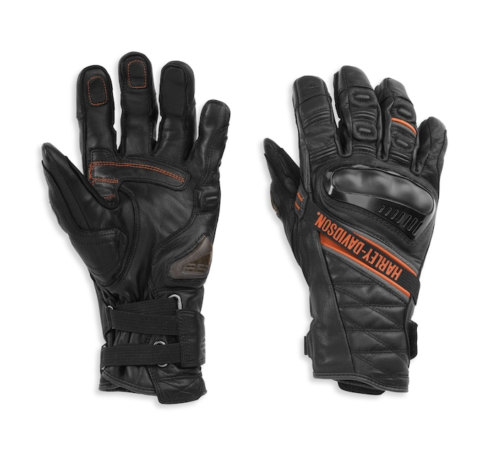 Men's Passage Adventure Gauntlet Gloves 2