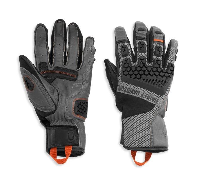 Men's Grit Adventure Gloves 2