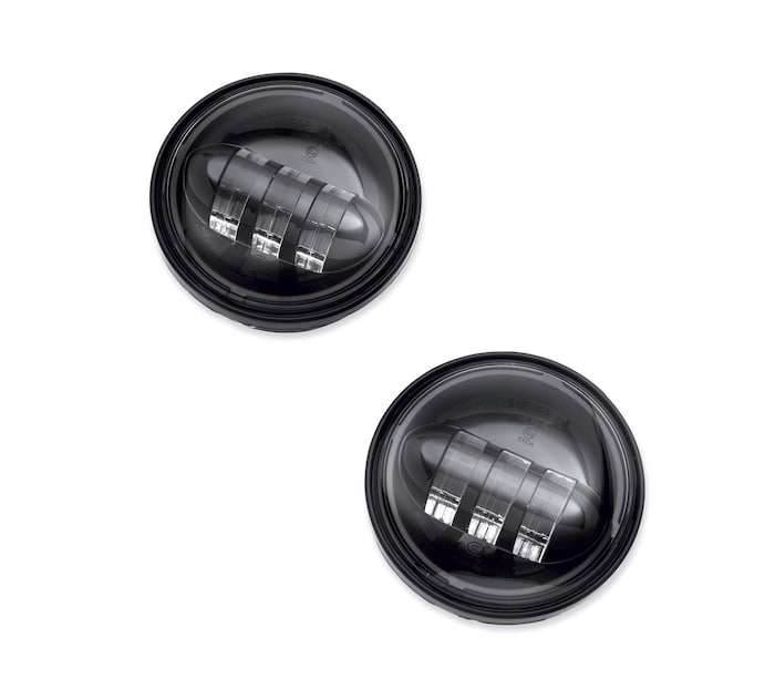 4 In Daymaker Projector Led Auxiliary Lamps 68000173 Harley Davidson Usa