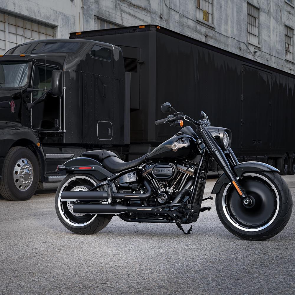 Harley Davidson Norge